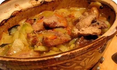 Recettes base de pieds de porc les recettes les mieux - Cuisiner des pieds de porc ...