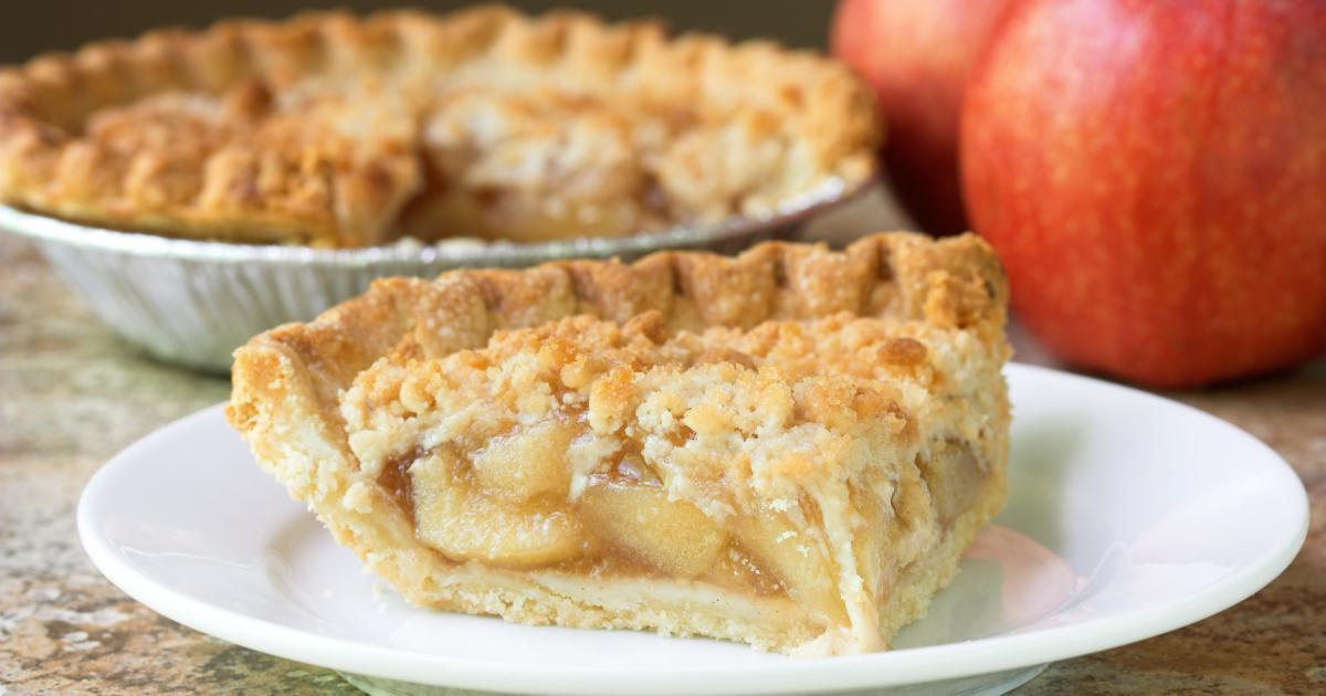 Recettes de tarte aux pommes les recettes les mieux not es - Dessin de tarte aux pommes ...