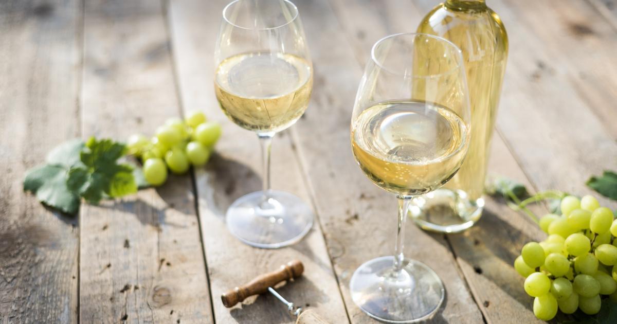 Vin Blanc Ingredient Tout Savoir Sur Vin Blanc 750g