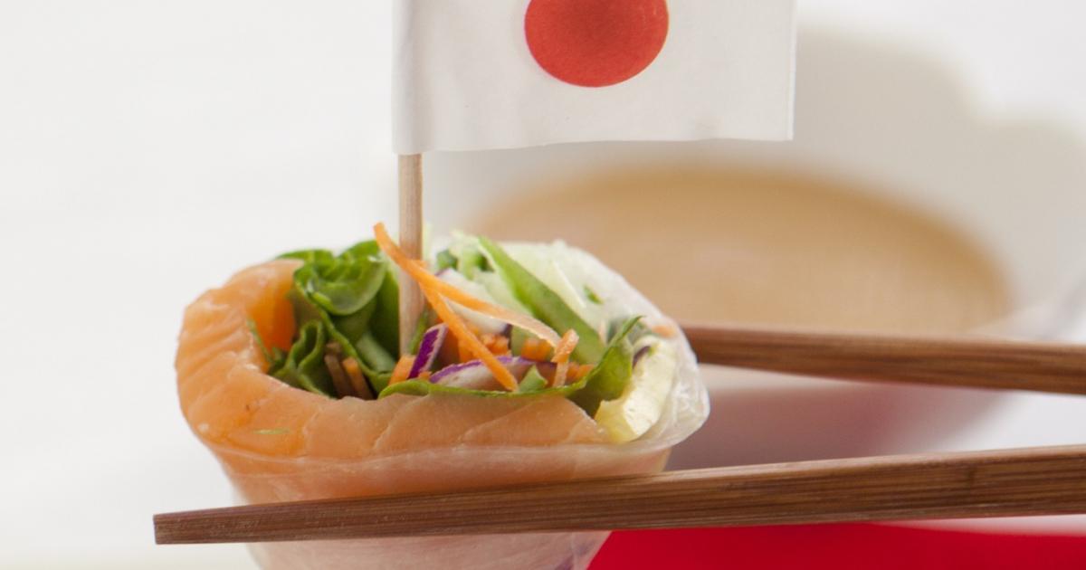 Recettes de la cuisine japonaise | Les recettes les mieux notées