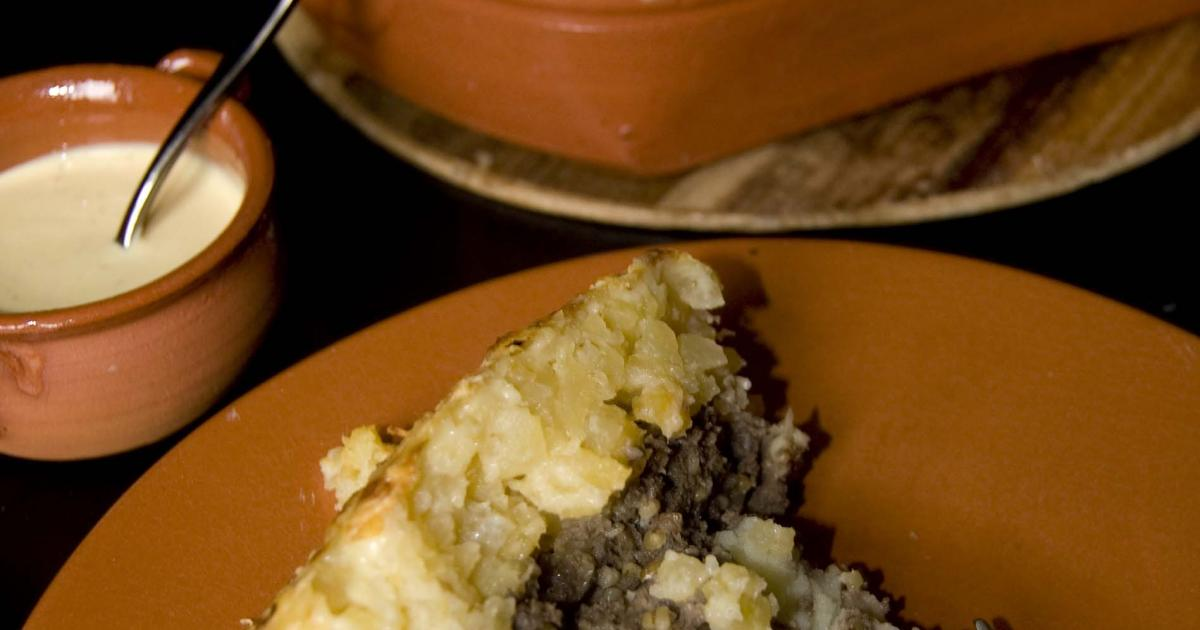 Recettes du haggis les recettes les mieux not es for Documentaire cuisine gastronomique