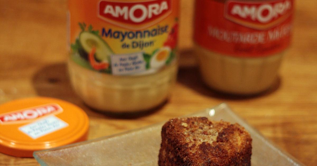 sauce camembert marmiton