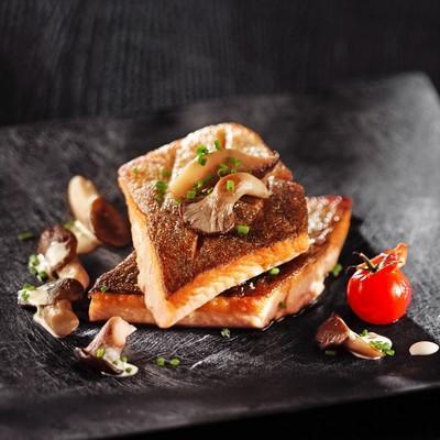 Recettes pour cuisiner l 39 omble chevalier les recettes - Cuisiner l omble chevalier ...