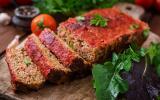 Pain de viande facile