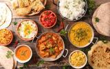 Curry, épices et parfums de la cuisine indienne
