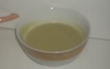 Soupe aux poireaux et pommes de terre