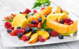 10 idées de salades de fruits pour être en forme après les fêtes