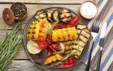 Barbecue : ces 10 fruits et légumes délicieux une fois grillés