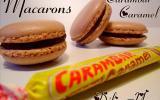 Les macarons au carambar