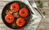 Quelles tomates choisir pour faire des tomates farcies ?