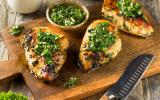 Vos meilleures recettes de marinade poulet citron