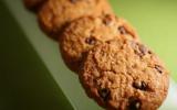 "Cookies au chocolat ""fresh"""