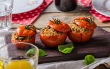Les meilleures recettes de tomates farcies au boeuf