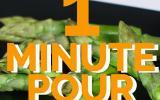 Comment réussir la cuisson des asperges vertes ?