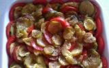 Tian tomates-courgettes