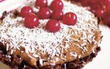 Tartelettes croustillantes à la mousse au chocolat