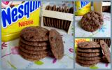 Nesquik-Cookies