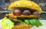Frenchie Burger