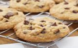 5 biscuits prêts en 15 minutes chrono