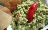 Guacamole minceur