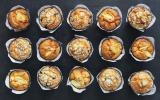 Les 15 recettes de muffins qu'il vous faut