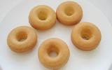 Mini Beignets Donut's
