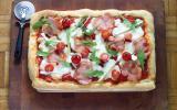 4 conseils pour alléger une pizza maison