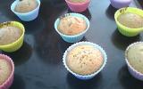 Muffins café-chocolat