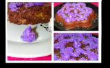 Gâteau moelleux chocolat courgettes