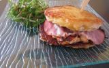 Le burger cantalou