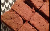 Sablés écossais au chocolat