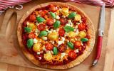 Pizza express tortilla