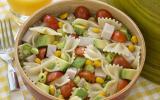 6 salades de pâtes printanières