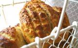 P'tits pains aux abricots moelleux, son d'avoine et graines de lin...