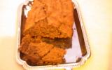Gâteau à la farine de châtaignes