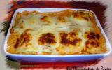 Roulés d'aubergine à la ricotta, gratinés à la mozzarella express