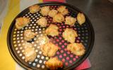 Chouquettes au Thermomix express