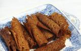 8 recettes de tuiles salées et sucrées pour changer des tuiles aux amandes