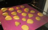Sablés de Noël au Presse Biscuit !