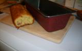 Cake lard, parmesan, cumin
