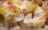 Petit gratin de pommes de terre