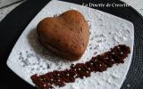 L'incontournable moelleux coulant au chocolat