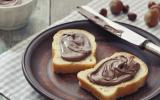 Le top 10 des recettes au Nutella