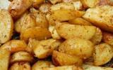 Pommes de terre Primeur aux épices cajun