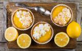 Tarte au citron : 5 idées pour la revisiter façon grand pâtissier