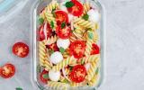 Ces salades de pâtes parfaites pour un pique-nique