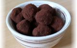 Truffes Soyeuses Choco-Tofu