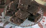 Gâteau facile au chocolat noir façon Brownie