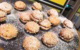 Biscuits éponge