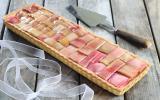 La rhubarbe au top avec ces 5 desserts